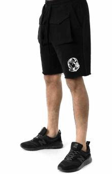BB Solar Short - Black