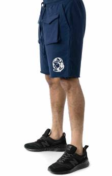 BB Solar Short - Deep Blue