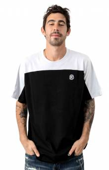 BB Space SS Knit Shirt - Black