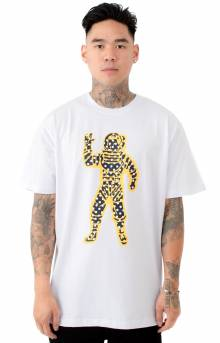 BB Spotted Astronaut T-Shirt - White