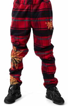 BB Sunrise Plaid Pant