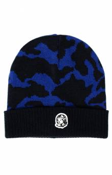 BB Tonal Camo Skully Beanie - Surf The Web