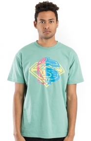 BB Trifecta T-Shirt - Malachite