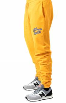 BB Wealth Pants - Radiant Yellow