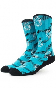 BBC Tartan Athletic Sock