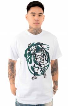Collide T-Shirt - White