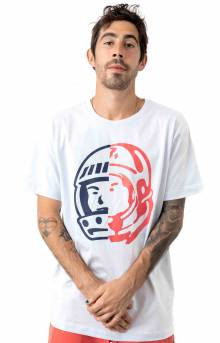 Spacewalk T-Shirt - White