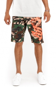 Turf Shorts - Starfish