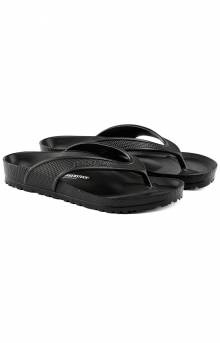 (1015487) Honolulu EVA Sandals - Black