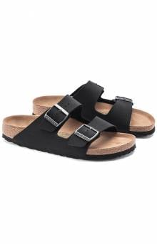 (1019115) Arizona Vegan Sandals - Black