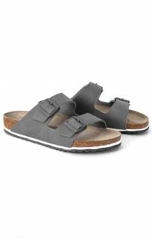 Arizona Sandals - Desert Soil Gray