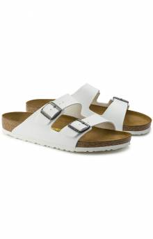Arizona Sandals - White