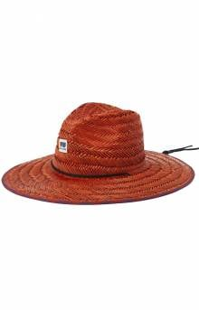 Alton Sun Hat - Copper