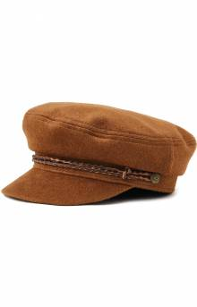 Ashland Cap - Coffee