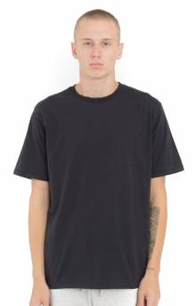 Basic Premium T-Shirt - Washed Black