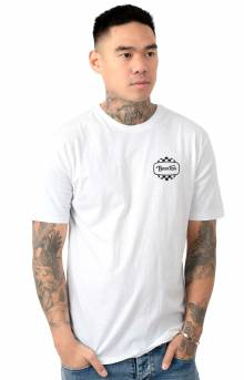 Bellfast T-Shirt - White