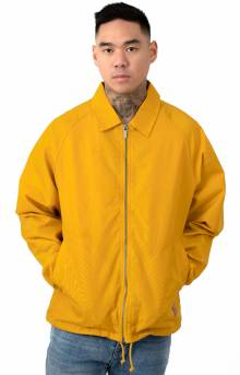 Claxton Jacket - Nugget Gold