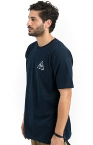 Brixton Clothing, Cue T-Shirt - Navy