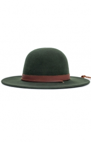 Brixton Clothing, Deadwood Hat - Moss