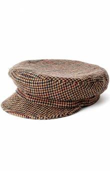 Fiddler Unstructured Cap - Multi Plaid