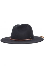 Brixton Clothing, Field Hat - Black