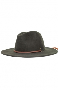Brixton Clothing, Field Hat - Moss