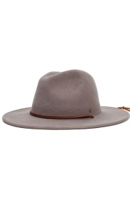 Brixton Clothing, Field Hat - Taupe/Brown