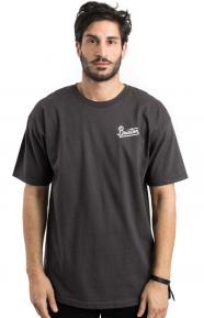 Brixton Clothing, Kestrel T-Shirt - Washed Black