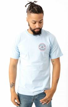 Oath T-Shirt - Light Blue