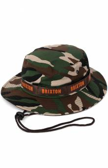 Ration II Bucket Hat - Camo
