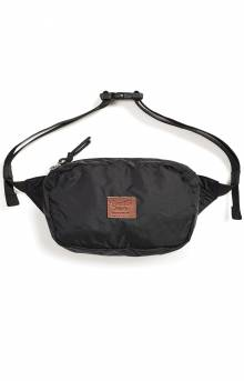 Stewart Hip Pack - Black