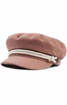 Ashland Cap - Rose