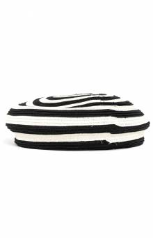 Audrey Beret - Black/White