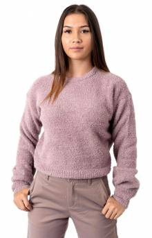 Maiden Sweater - Mauve