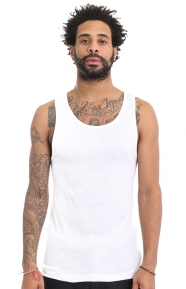 (NM9070) Classic 3 Pack Tanks - White