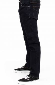 Slim Low Rise Jeans - Austin Blue Rinse