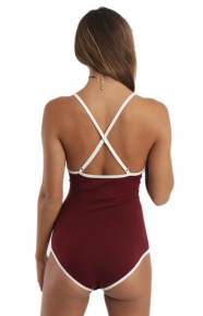Camp Collection Clothing, Alright Alright Alright Bodysuit