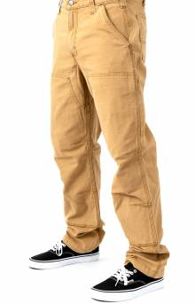 (102802) Rugged Flex Rigby Double Front Pant - Hickory