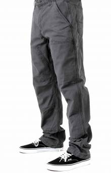 (102802) Rugged Flex Rigby Double Front Pant - Shadow