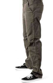 (102802) Rugged Flex Rigby Double Front Pant - Tarmac