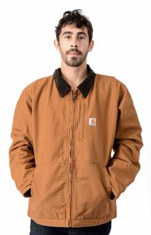 (103370) Full Swing Armstrong Jacket - Carhartt Brown