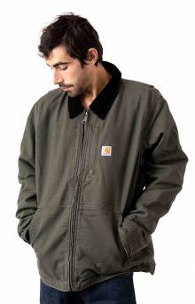 (103370) Full Swing Armstrong Jacket - Moss