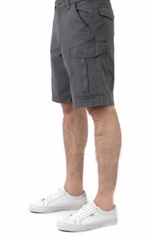 (103542) Rugged Flex Rigby Cargo Shorts - Shadow