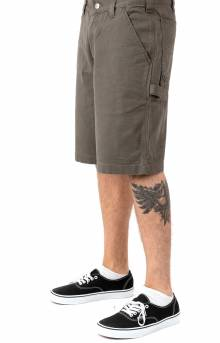 (103652) Rugged Flex Rigby Work Shorts - Tarmac