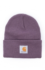 Carhartt Clothing, Acrylic Women's Watch Hat - Vintage Violet