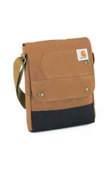 Cross Body Carry All - Carhartt Brown