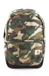 Carhartt Clothing, D89 Backpack - Rugged Camo