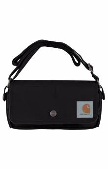 Essentials Pouch - Black