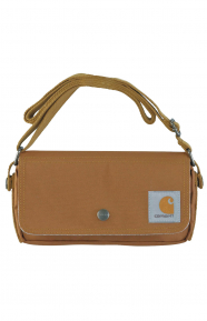 Essentials Pouch - Carhartt Brown