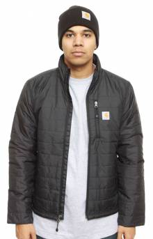 Gilliam Jacket - Black